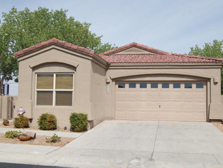 Price Reduced! Move in Ready in the Gated Oxbow Community!