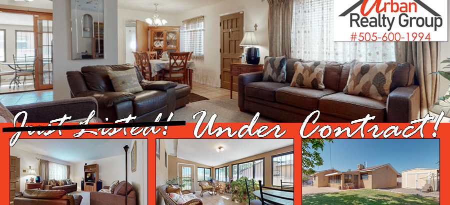 Under Contract in 48 Hours