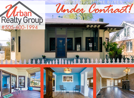 Under Contract Downtown