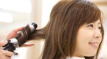 ヘアカラー/ちょっと気になる白髪&髪の動き対策