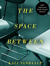 The Space Between Cover 2018.png
