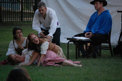 as Beatrice in Much Ado