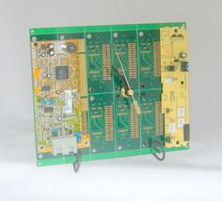 tec clock 3x-001