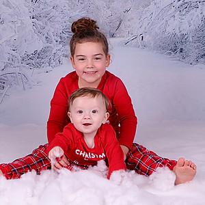 Bonnie & Rudy's Christmas