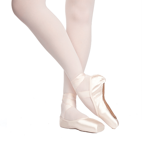 Russian Pointe Rubin U-Cut