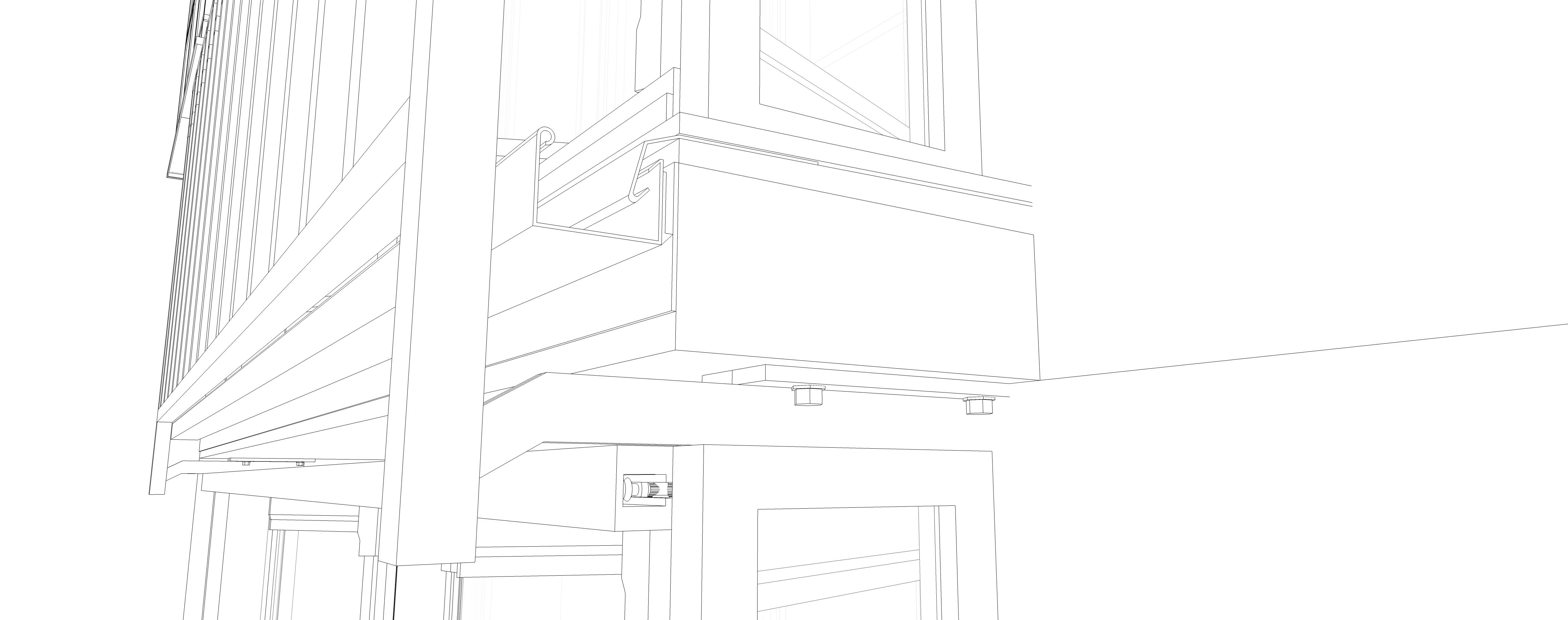 Elementy konstrukcyjne balkonów