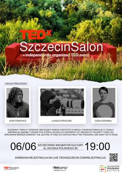TEDxSzczecinSalon