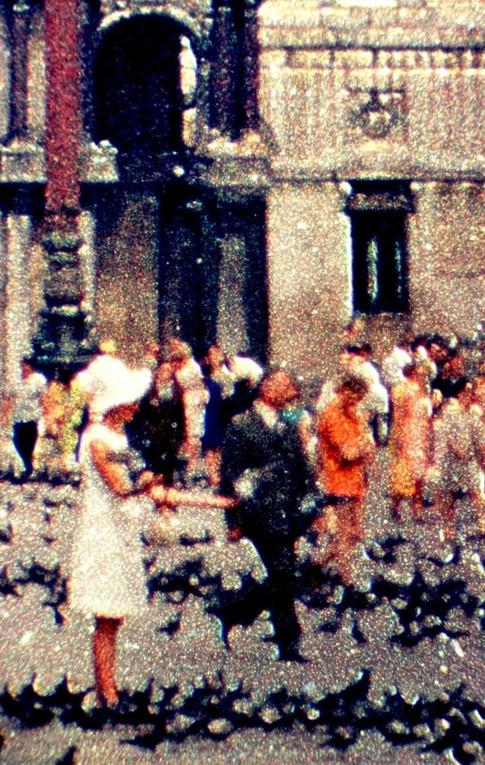 St. Mark's Square 1968
