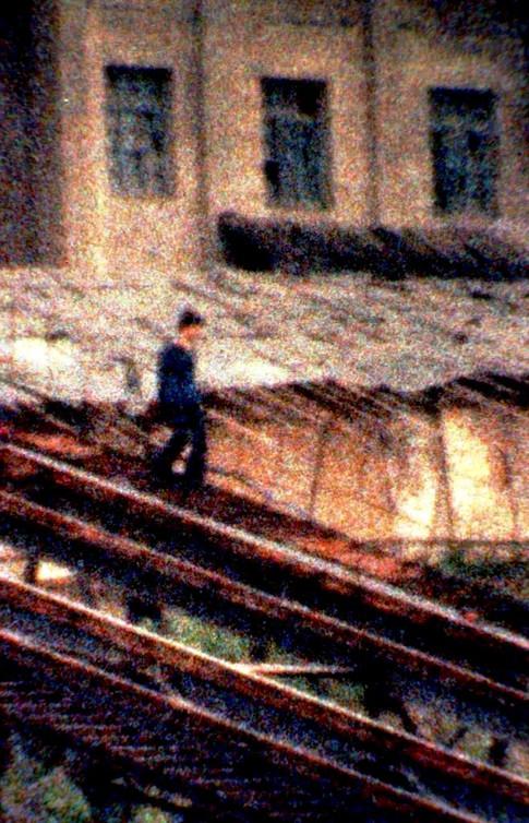 Wainxian China 1978