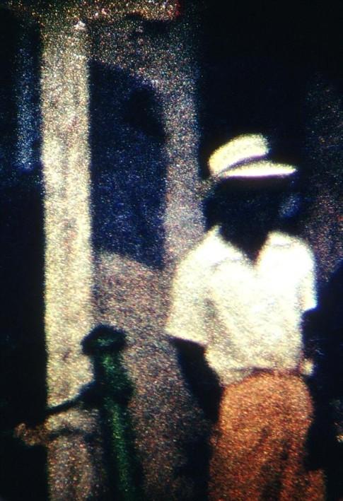 Jamaica Street Corner 1952