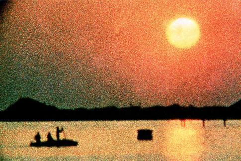 Wisconsin Lake 1960