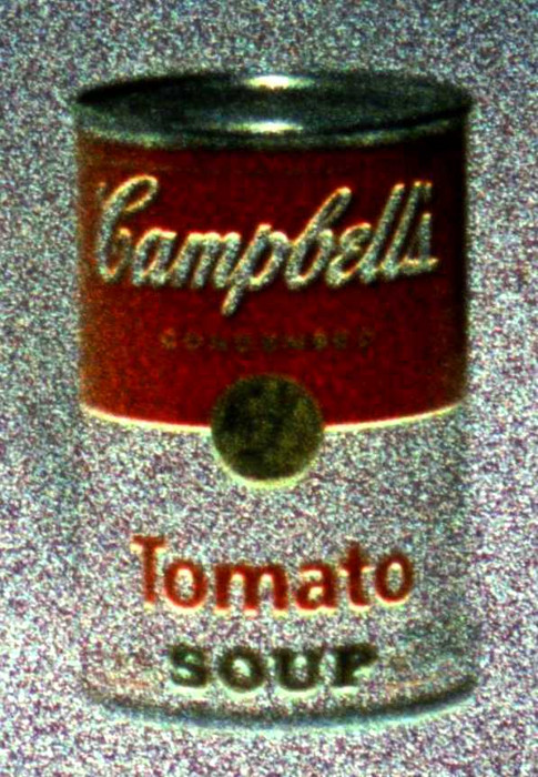 Another Campbell Soup