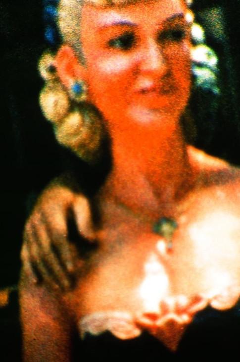 Knotts Calico Saloon 1955