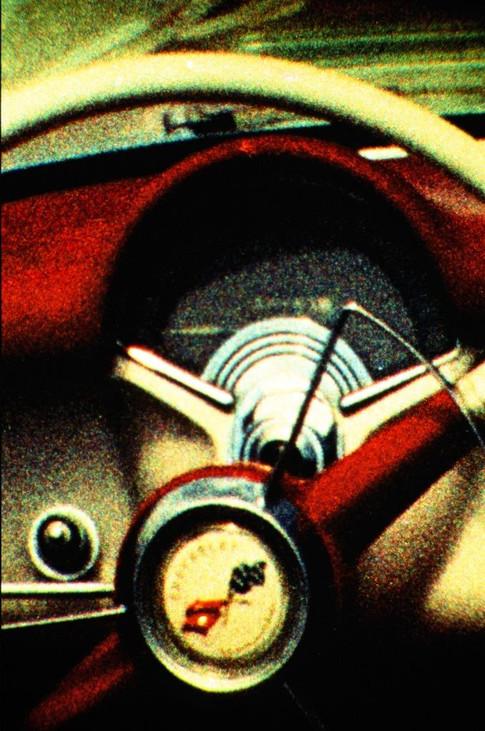 Corvette 1954