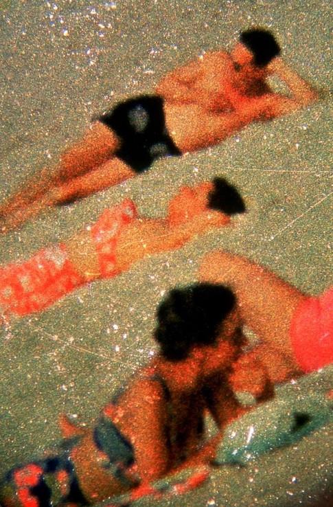 Beach Tilt 1960