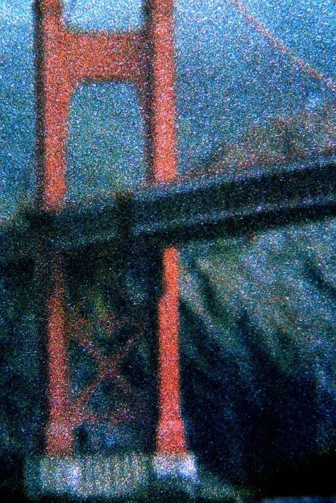 Golden Gate 1960