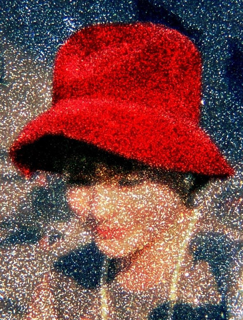 Roma Red Hat 1965