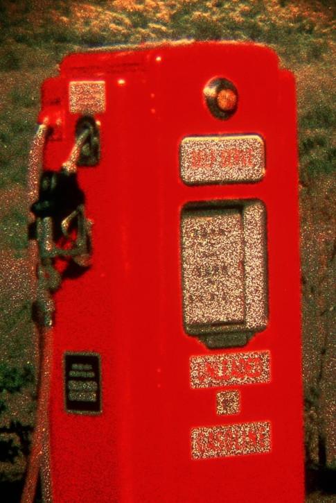Arizona Pump 1979