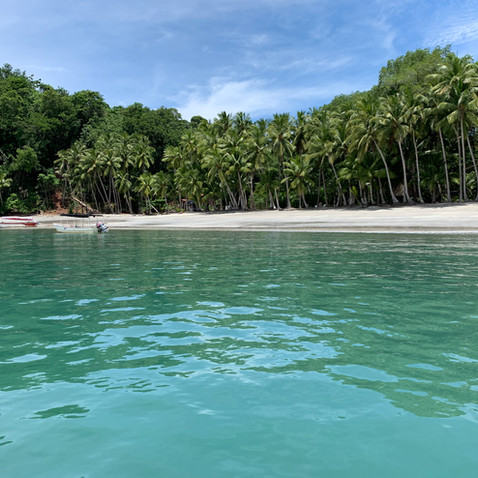 beach and snorkeling tour