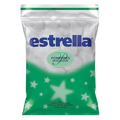 Pompones Estrella