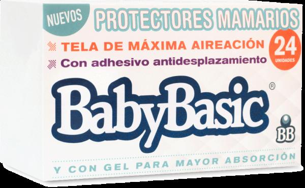 Protectores Mamarios