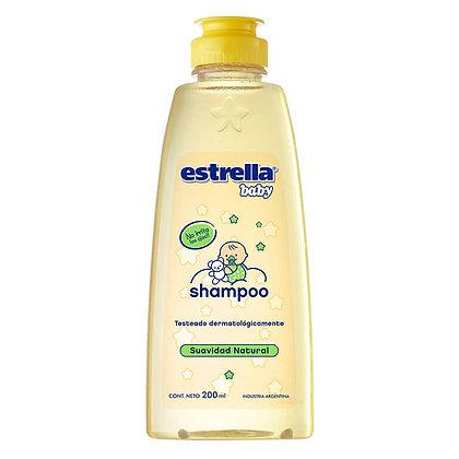 Shampoo Estrella baby Clásico