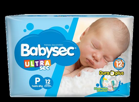 Babysec Ultrasec - Chico
