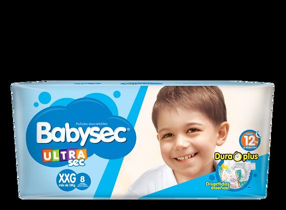 Babysec Ultrasec - Extra Extra Grande