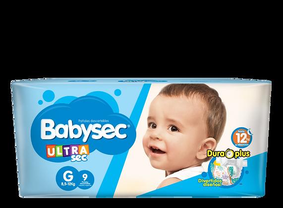 Babysec Ultrasec - Grande