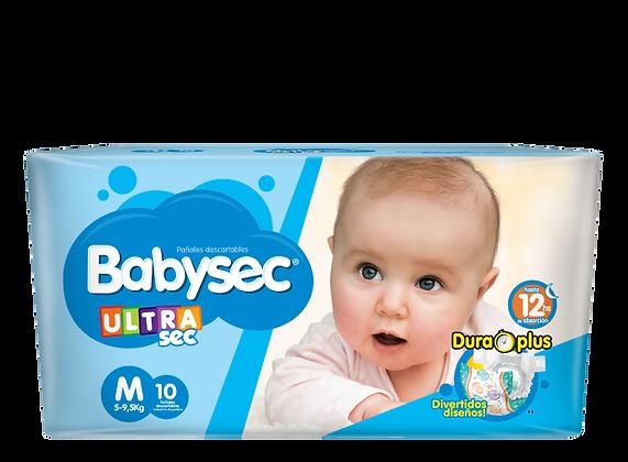 Babysec Ultrasec - Mediano