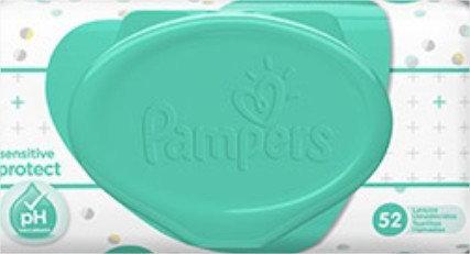Pampers®  Sensitive