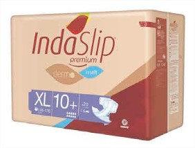 IndaSlip Premium XL10 Plus