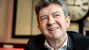 """Jean-Luc Mélenchon (Front de gauche) : """"Il faut retrouver l'ambition culturelle."""""""