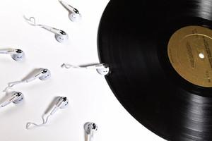 #INFOGRAPHIE | En France, plus d'un tiers des femmes préfèrent la musique au sexe