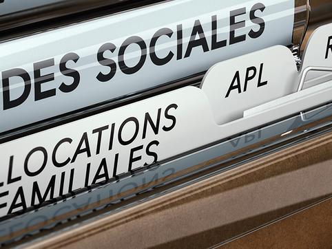 La lutte contre les fraudes aux prestations sociales : 1Md€ de préjudice