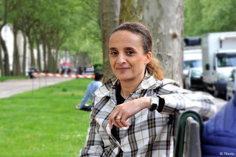 Chorales en entreprises: Solange Rilos-Letourneur veut ouvrir le chant des possibles
