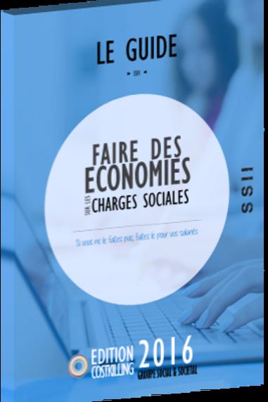 SSII | réduire ses charges sociales : LE GUIDE