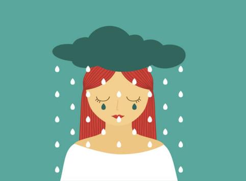 Imputabilité au service d'un syndrome dépressif - Agent public