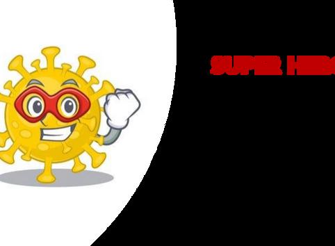 Les professionnels de la paie : super héros !