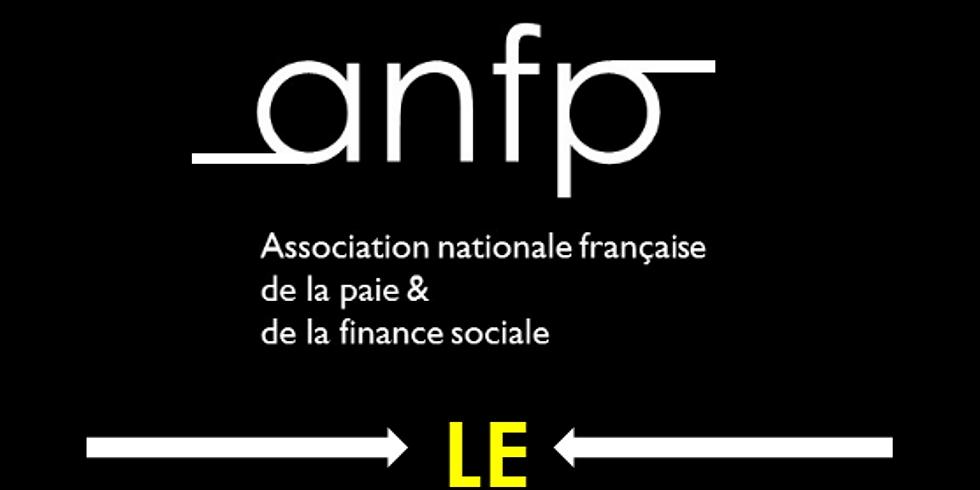 LANCEMENT et NAISSANCE de l'ANFP