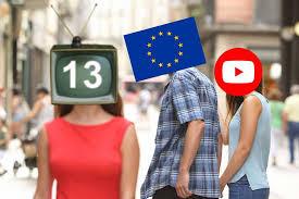 Le Parlement européen adopte des réformes du droit d'auteur