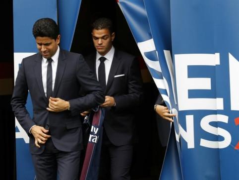 BEN ARFA réclame entre 7 et 8 millions d'euros au PSG aux prud'hommes