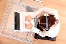 Près de 8 Français sur 10 écoutent de la musique au travail