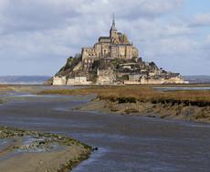 Musique sacrée - Mont Saint Michel : 4 jours (21 au 24 septembre 2017)