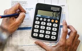 Le bulletin de salaire et le Prélèvement à la source de l'impôt sur le revenu
