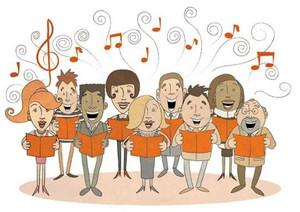 Dans cettestart-up, les nouveaux chantent devant toute l'entreprise