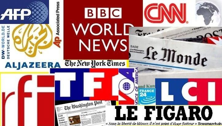 patchwork médias
