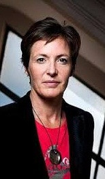 Frédérique Dumas
