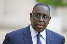 Au Sénégal, le chef de l'Etat invite le secteur culturel à « mieux s'organiser »