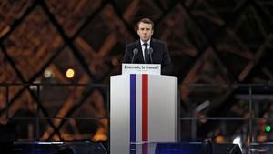Emmanuel MACRON, Président de la République : ses propositions dans le domaine culturel